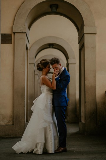 Destination Wedding Photographer Florence Italy