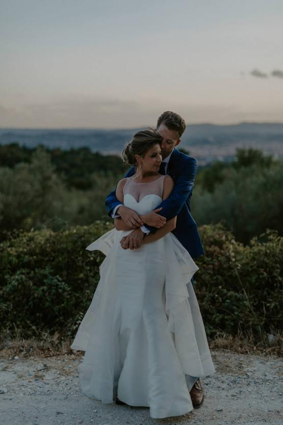 Wildy Romantic & Outrageously Fun Florence Elopement | Kelly Redinger Photography 56