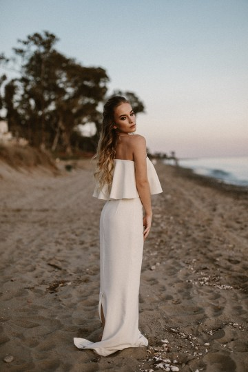 Bougainvillea Wedding Inspiration With Modern Silk Gowns   IDO Events   Kevin Klein 23