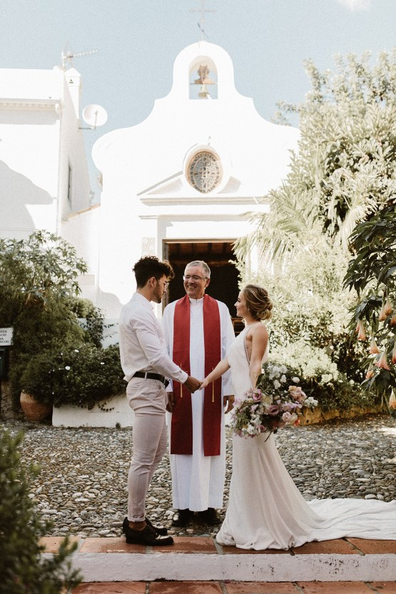 Bougainvillea Wedding Inspiration With Modern Silk Gowns | IDO Events | Kevin Klein 3
