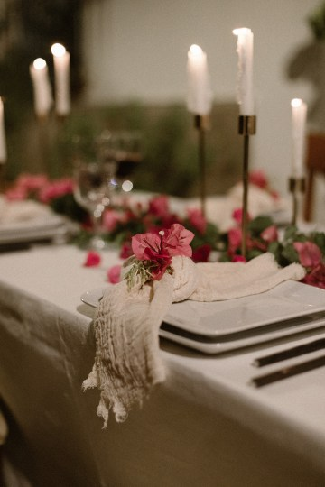 Bougainvillea Wedding Inspiration With Modern Silk Gowns   IDO Events   Kevin Klein 36