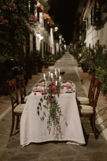 Bougainvillea Wedding Inspiration With Modern Silk Gowns   IDO Events   Kevin Klein 37