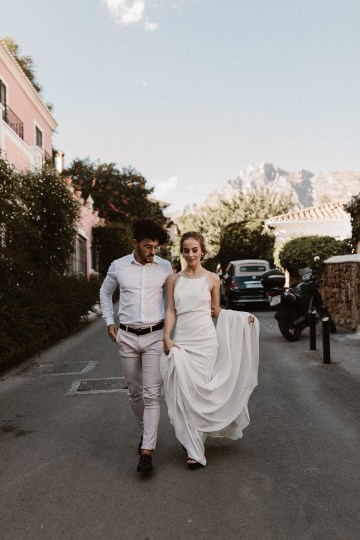 Bougainvillea Wedding Inspiration With Modern Silk Gowns   IDO Events   Kevin Klein 4
