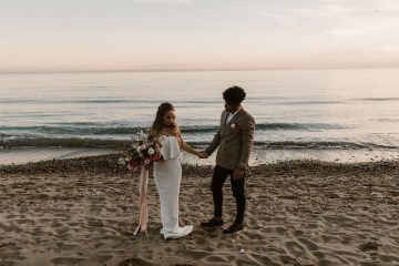 Bougainvillea Wedding Inspiration With Modern Silk Gowns   IDO Events   Kevin Klein 45