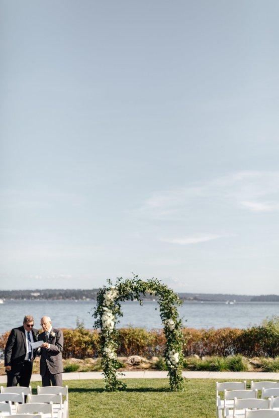 Classic Seattle Waterfront Wedding | JTobiason Photography 16