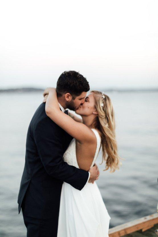 Classic Seattle Waterfront Wedding | JTobiason Photography 32