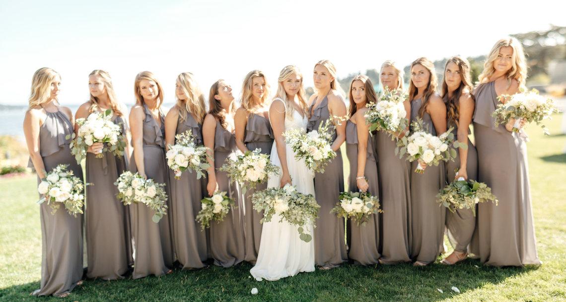 Classic Seattle Waterfront Wedding | JTobiason Photography 40