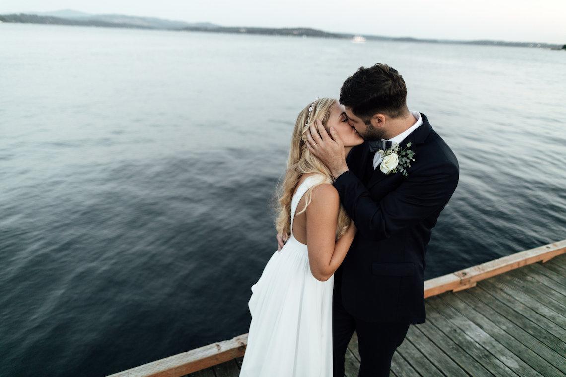 Classic Seattle Waterfront Wedding | JTobiason Photography 46