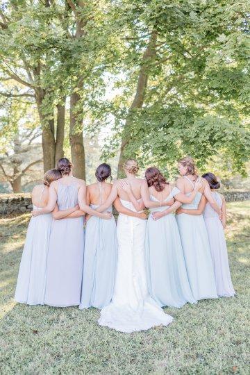 Elegant New England Farm Wedding | Kir Tuben 26