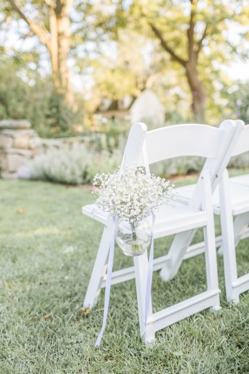 Elegant New England Farm Wedding | Kir Tuben 29