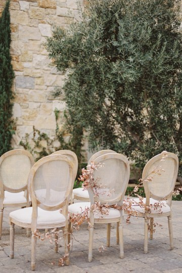 Fashion-forward Black & White Wedding Ideas From Malibu | Babsy Ly 29