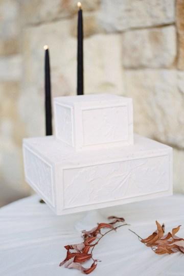 Fashion-forward Black & White Wedding Ideas From Malibu | Babsy Ly 8