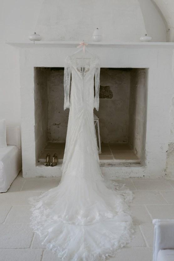 Luxurious Italian Cathedral Wedding On The Seaside | Serena Cevenini 21