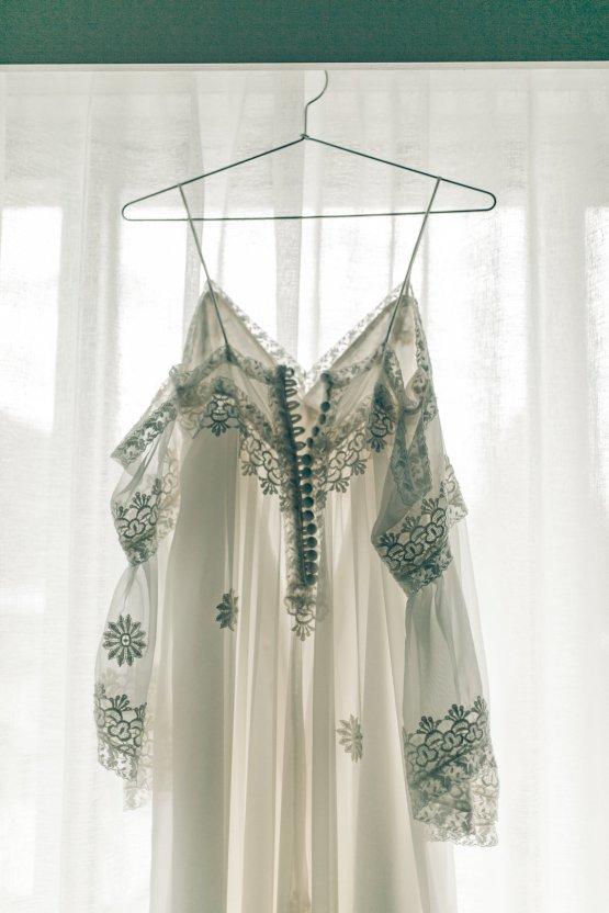 Midcentury Modern Desert Wedding Made Of Boho Dreams | Vienna Glenn 1