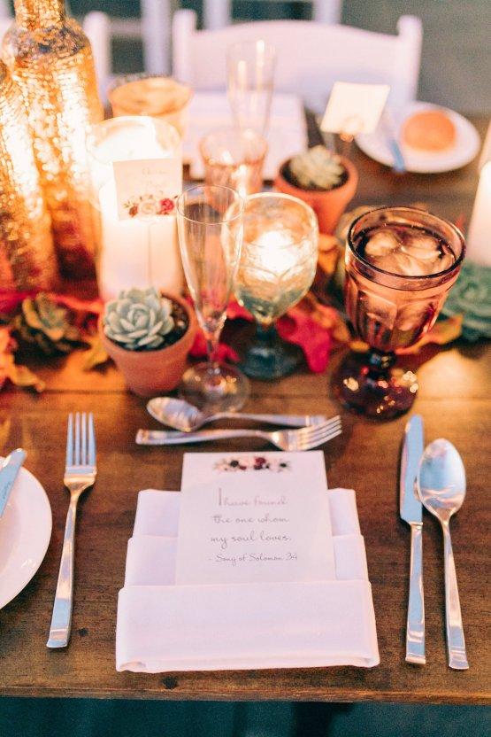 Midcentury Modern Desert Wedding Made Of Boho Dreams | Vienna Glenn 28