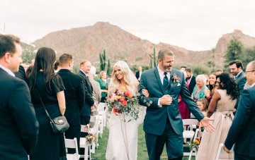 Vintage Southwestern Wedding Made Of Boho Dreams