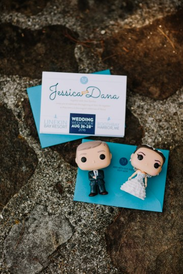 Nautical New England Wedding (With Lobster Rolls!) | Let's Frolic Together 5