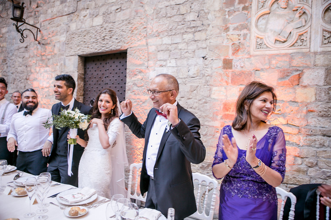 Practically Royal Tuscan Wedding | Storyett Photography 21