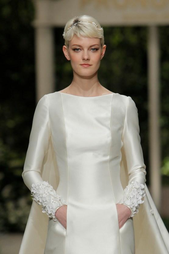 Pronovias 2019 In Bloom Wedding Dress Collection | Calesa