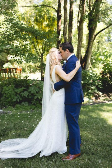 Relaxed Backyard Pacific Northwest Wedding | EVENTful Moments | Meghan Klein Photography 20