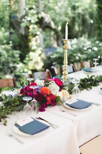 Relaxed Backyard Pacific Northwest Wedding | EVENTful Moments | Meghan Klein Photography 41