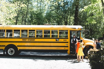 Relaxed Backyard Pacific Northwest Wedding | EVENTful Moments | Meghan Klein Photography 7