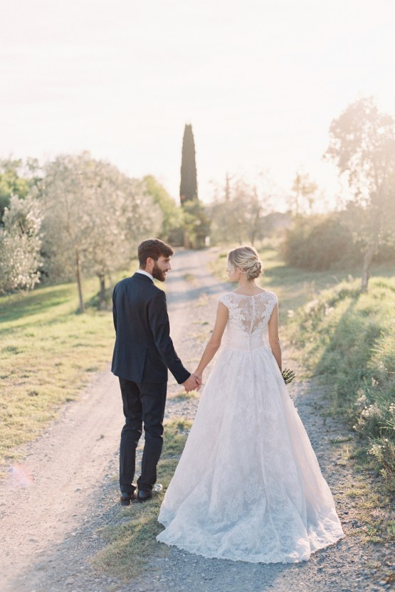 Romantic Italian Countryside Wedding Inspiration | Adrian Wood Photography 53