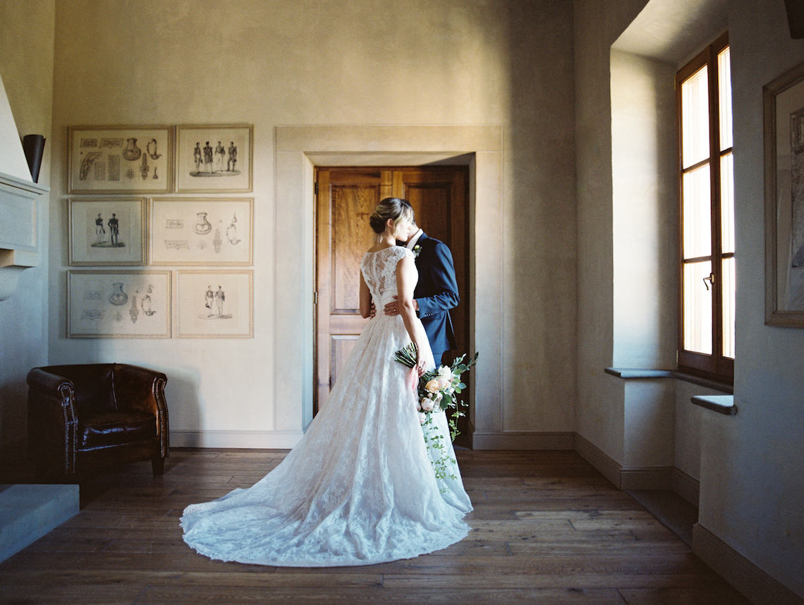 Romantic Italian Countryside Wedding Inspiration | Adrian Wood Photography 61
