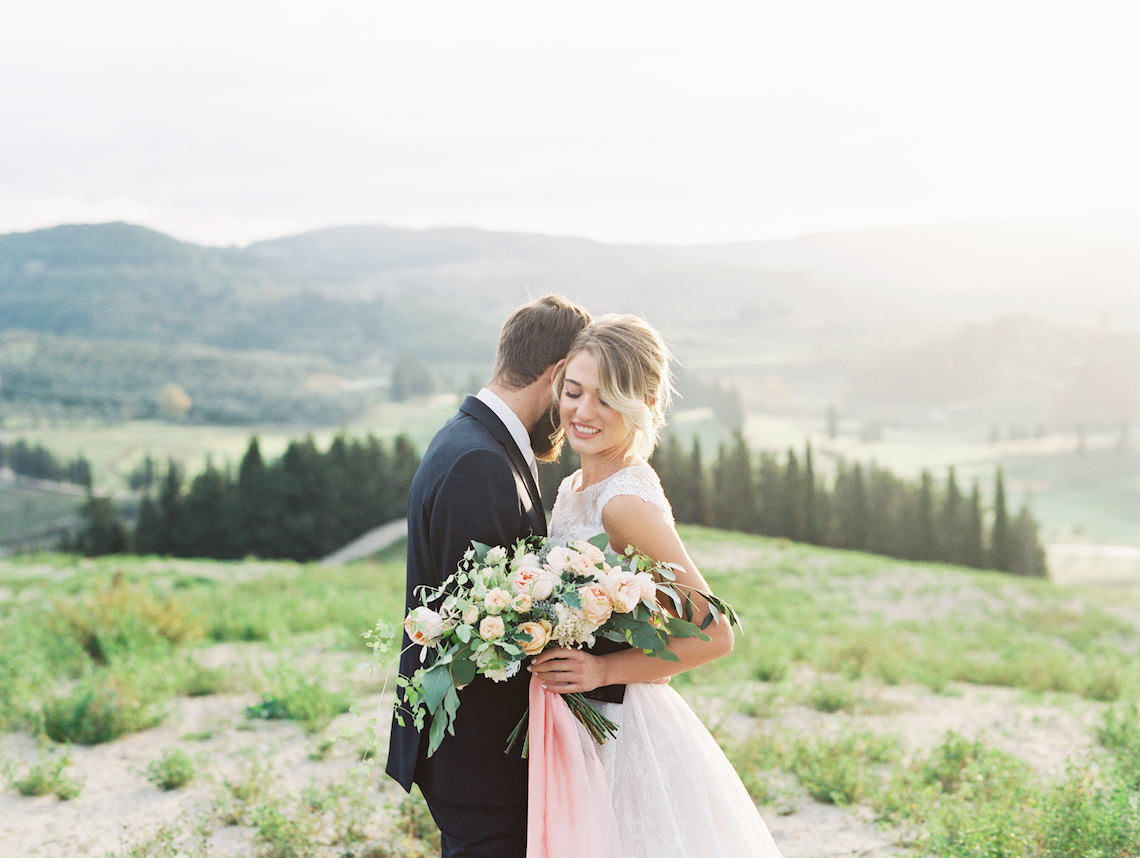 Romantic Italian Countryside Wedding Inspiration | Adrian Wood Photography 63