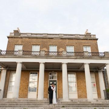 Swanky London Wedding Inspiration Filled With Pretty Dessert Ideas | Amanda Karen Photography 13