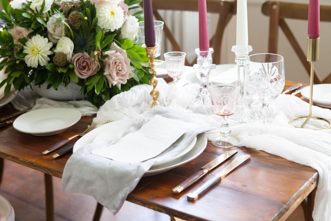 Swanky London Wedding Inspiration Filled With Pretty Dessert Ideas | Amanda Karen Photography 3