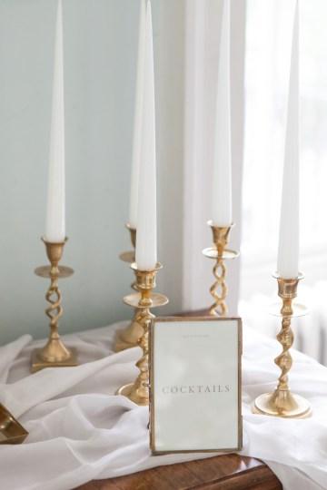 Swanky London Wedding Inspiration Filled With Pretty Dessert Ideas | Amanda Karen Photography 60