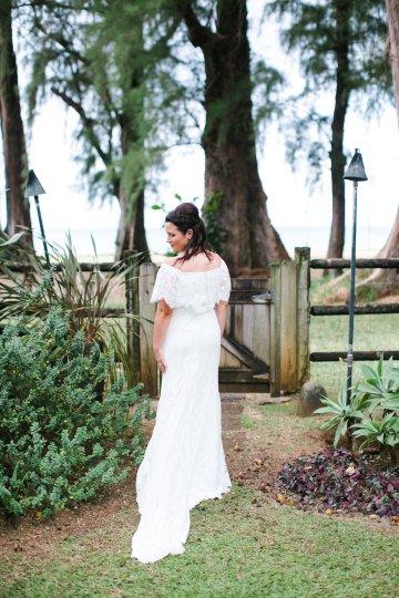 Tropical Hawaii Plantation Wedding | Naomi Wong Photography 10