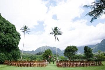 Tropical Hawaii Plantation Wedding | Naomi Wong Photography 3