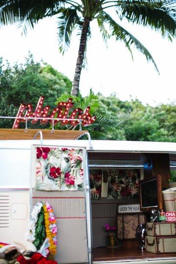 Tropical Hawaii Plantation Wedding | Naomi Wong Photography 31