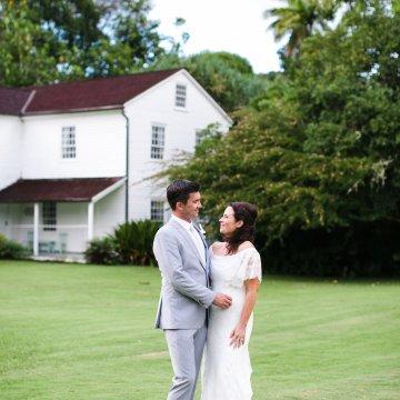 Tropical Hawaii Plantation Wedding | Naomi Wong Photography 33