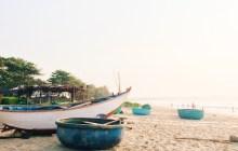 The Best Honeymoon Destination Weather By Month | Vietnam | Claire Eliza