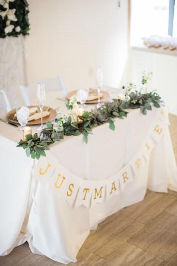 Hindu American Fusion Wedding (With Peonies) | Bramble and Vine 38