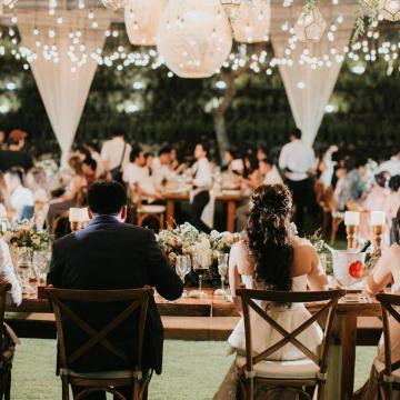 Magical Multicultural Balinese Wedding | Iluminen 33