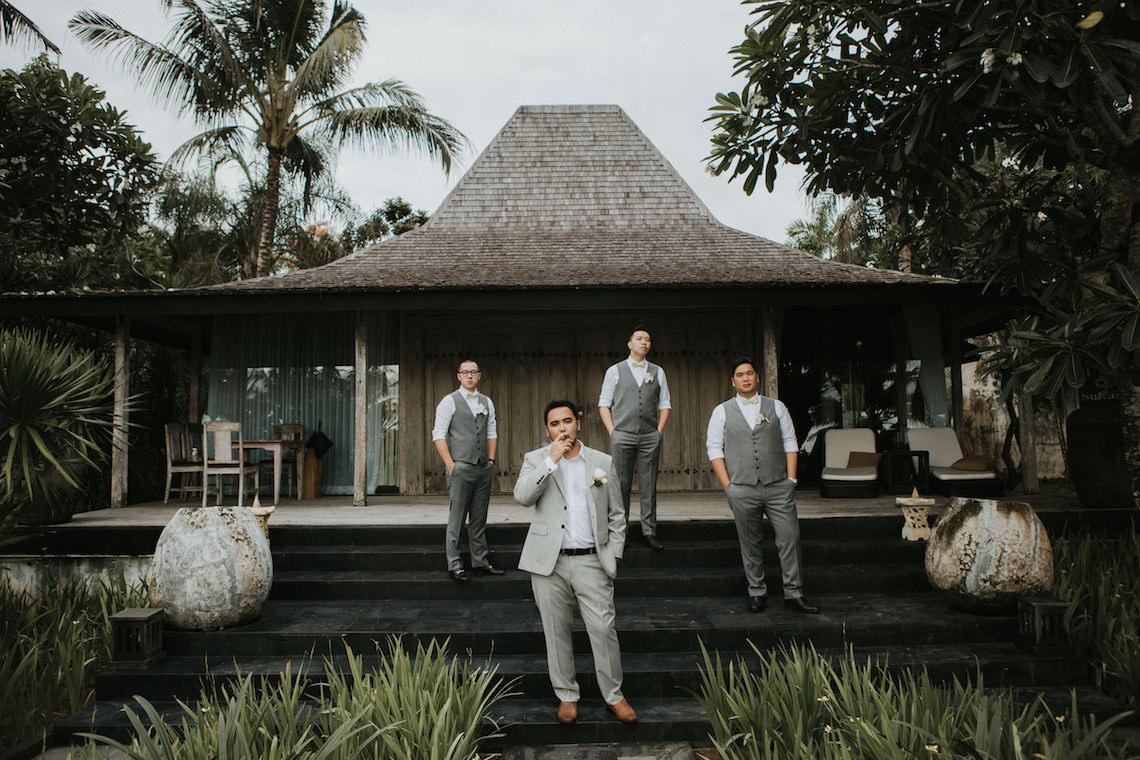 Magical Multicultural Balinese Wedding | Iluminen 44