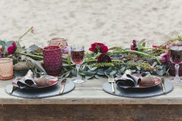 Bohemian Dreamcatcher Wedding Ideas With Moroccan Style | Simone Altmayer Photography & Design 1
