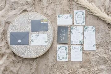 Bohemian Dreamcatcher Wedding Ideas With Moroccan Style | Simone Altmayer Photography & Design 15