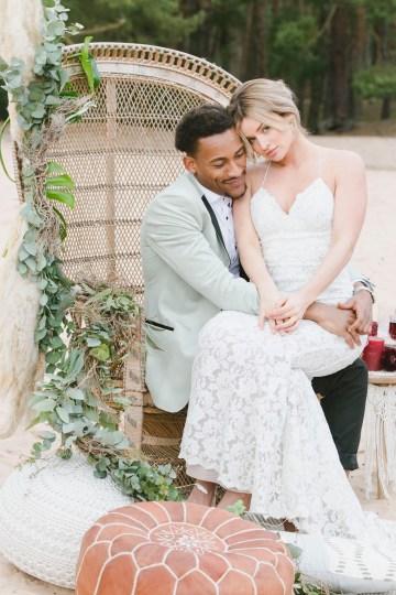 Bohemian Dreamcatcher Wedding Ideas With Moroccan Style | Simone Altmayer Photography & Design 47