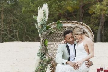 Bohemian Dreamcatcher Wedding Ideas With Moroccan Style | Simone Altmayer Photography & Design 6
