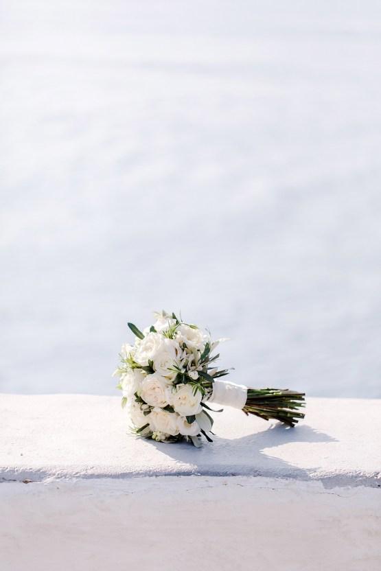 Delightfully Pretty & Wildy Fun Greek Destination Wedding | Penelope Photography 18