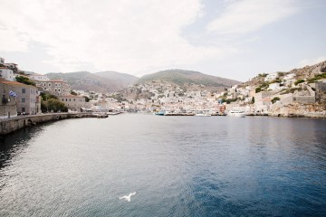 Delightfully Pretty & Wildy Fun Greek Destination Wedding | Penelope Photography 46