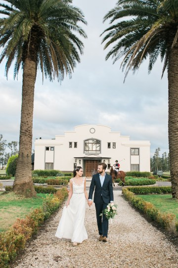 Equestrian Luxe; Boho Wedding Inspiration From Argentina | Steven Leyva Photography | Burlap & Bordeaux 13