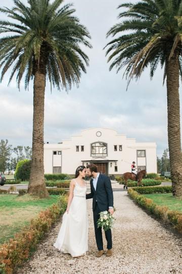 Equestrian Luxe; Boho Wedding Inspiration From Argentina | Steven Leyva Photography | Burlap & Bordeaux 15