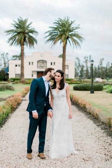 Equestrian Luxe; Boho Wedding Inspiration From Argentina | Steven Leyva Photography | Burlap & Bordeaux 27