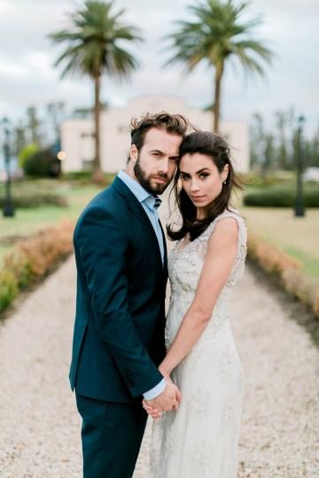 Equestrian Luxe; Boho Wedding Inspiration From Argentina | Steven Leyva Photography | Burlap & Bordeaux 33